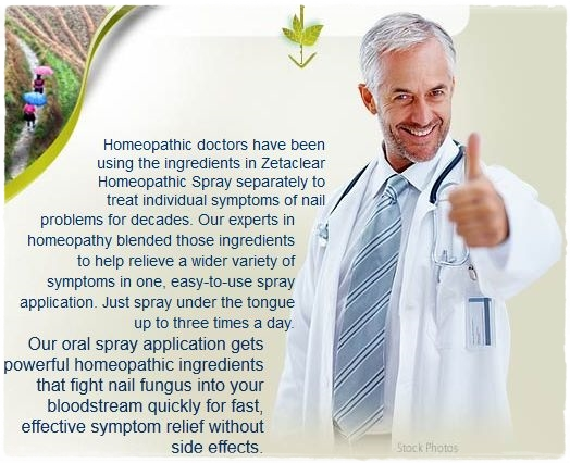 zetaclear nail fungus treatment usa