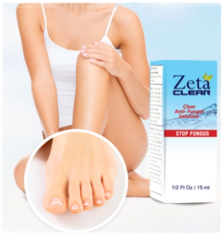Zetaclear Cost 2020 Best Nail Fungus Product Zetaclear Review